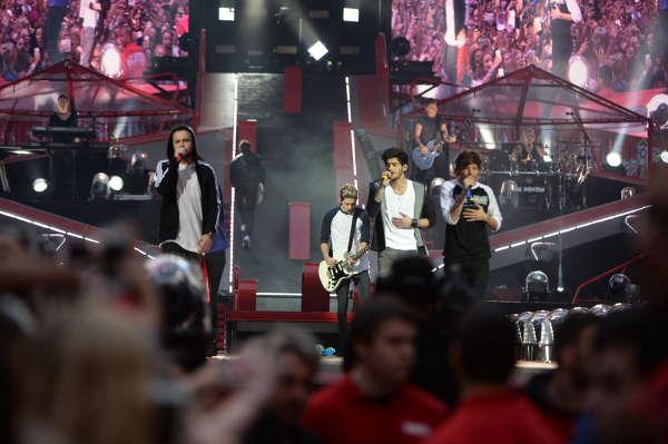 One Direction bilder