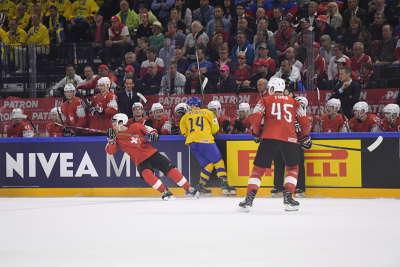 Hockey-VM: FINAL 20/5