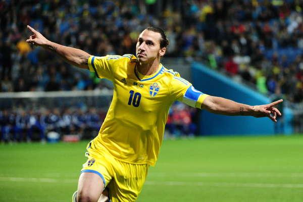 Kazakstan - Sverige  bilder