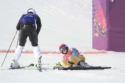 OS, skicross, herrar