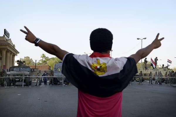Kairo, Egypten bilder