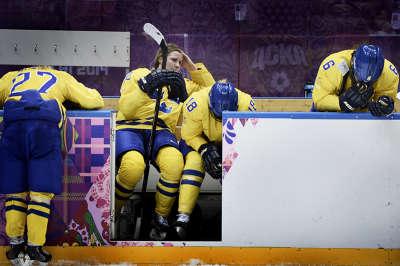 Pontus Orre och Stefan Mattssons OS i bilder.