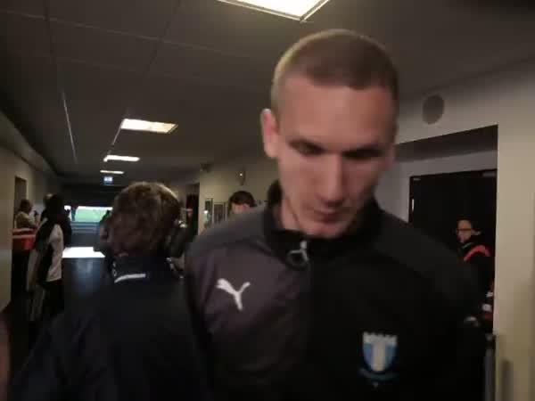 Fotboll, Allsvenskan, Malmö FF-AIK bilder
