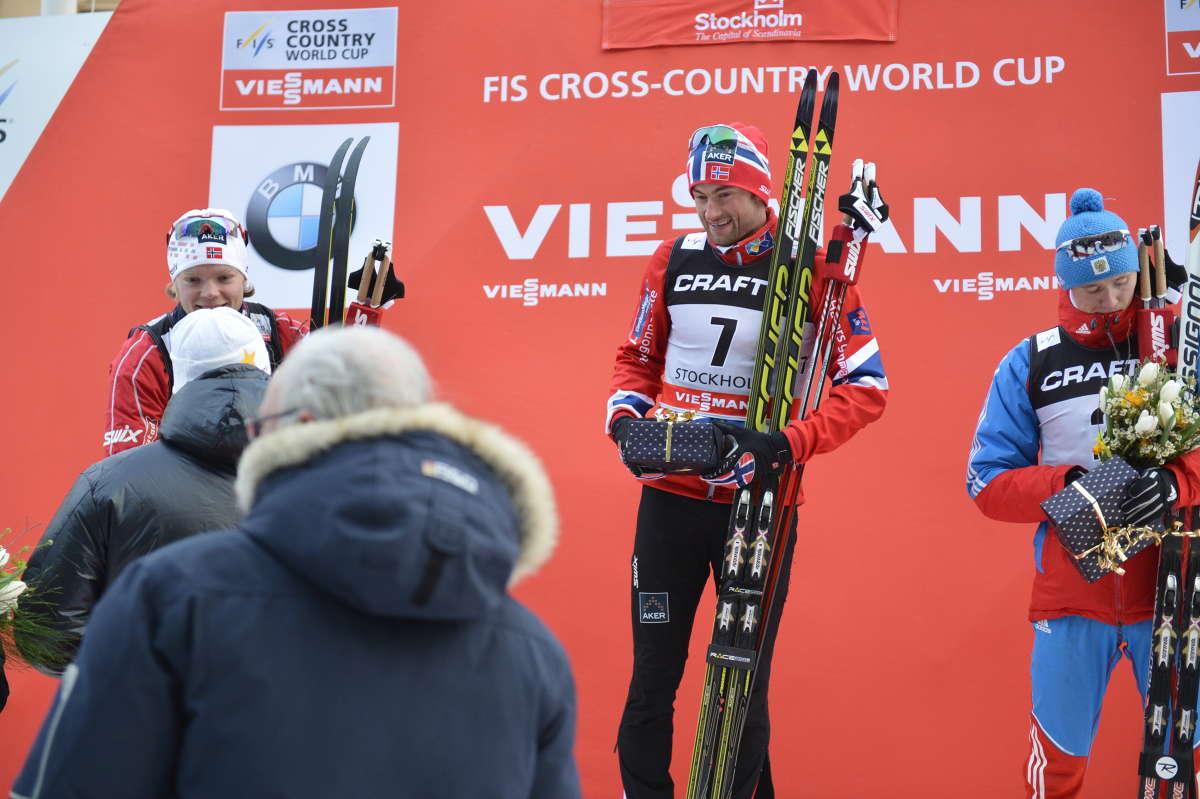 Петтер Нуртуг / Petter Northug, сезон 2012-2013 - Страница 32 1146