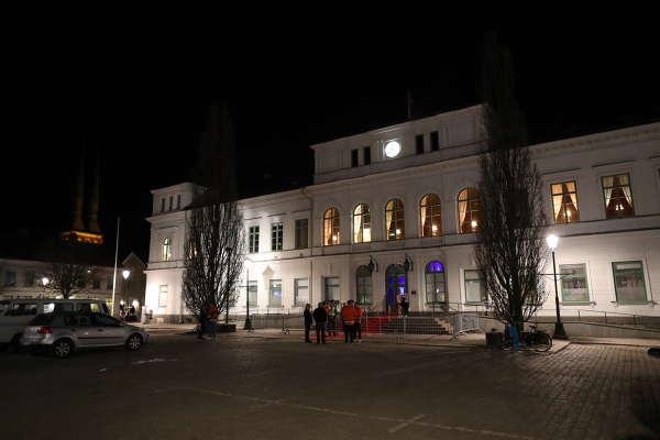 Festen i Växjö  bilder