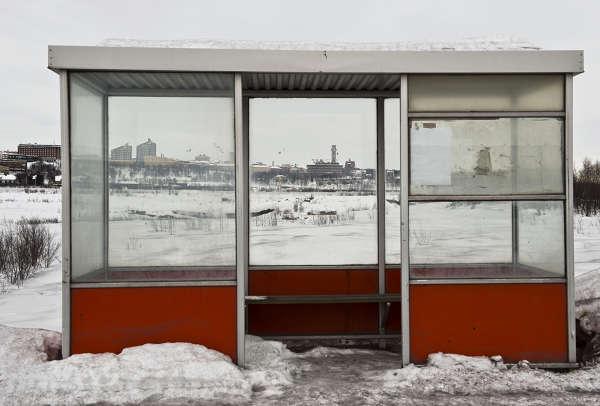 Sverige 2013: från Kiruna till Lund. bilder