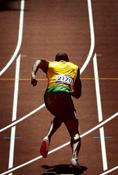 Usain Bolt bilder
