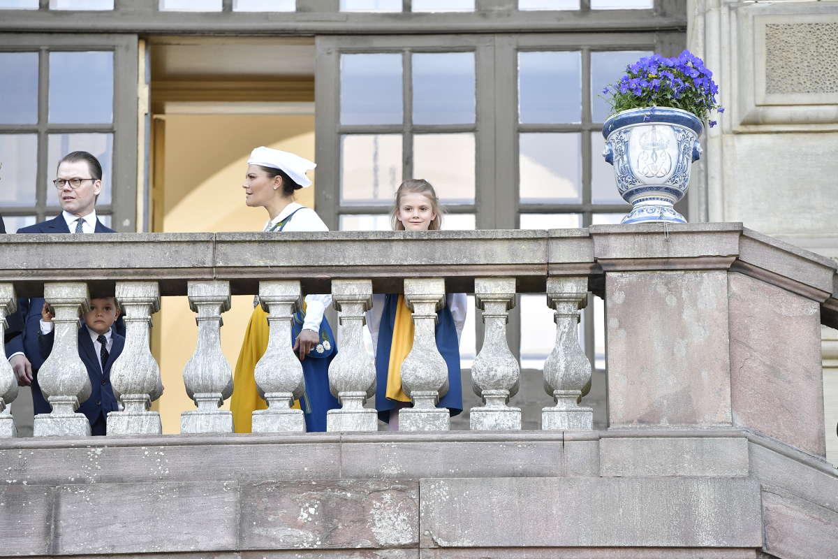 Национальный день в Швеции. Вечерние мероприятия. Будет обновляться.